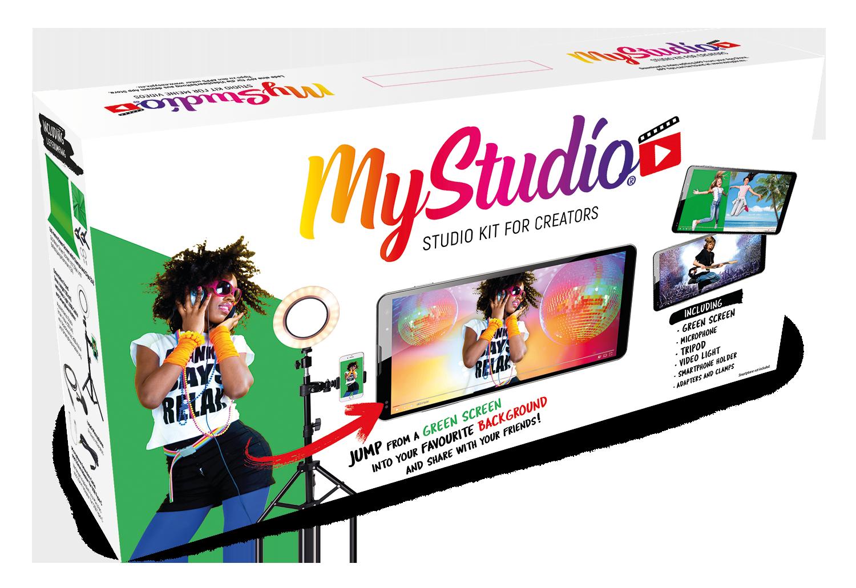 MyStudio Verpackung