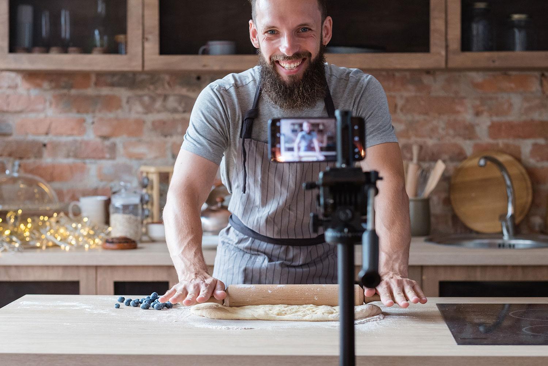 Werde Koch-Profi